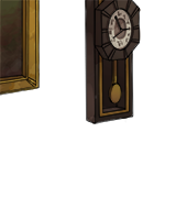 Old wall clock.png