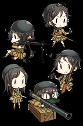 Equipment Character Daihatsu Landing Craft (Type 89 Medium Tank & Landing Force).png