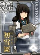 Hatsuyuki Kai