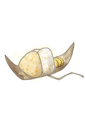 Equipment Item Combat Ration (Special Onigiri).png