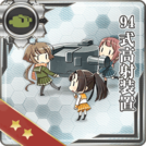 Type 94 Anti-Aircraft Fire Director
