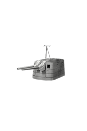 Equipment Item 12.7cm Twin Gun Mount Model A Kai 2.png