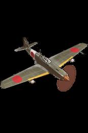 Equipment Item Type 3 Fighter Hien Model 1D.png