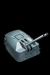 Equipment Item 10cm Twin High-angle Gun Mount + Anti-Aircraft Fire Director.png