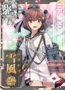 Yukikaze Kai Ni