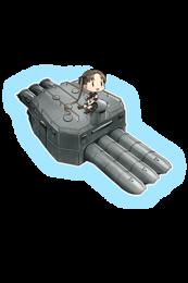 Equipment Full 61cm Triple (Oxygen) Torpedo Mount Late Model.png