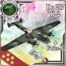 Do 217 K-2 + Fritz-X