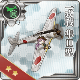 Equipment Card Type 1 Fighter Hayabusa Model II.png