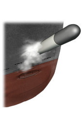 Equipment Item 53cm Bow (Oxygen) Torpedo Mount.png