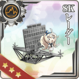SK Radar