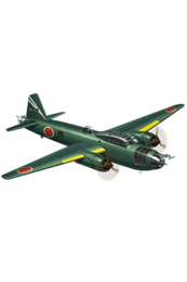 Equipment Item Type 1 Land-based Attack Aircraft (Nonaka Squadron).png