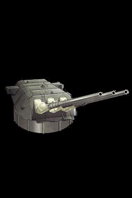 Equipment Item 46cm Triple Gun Mount.png