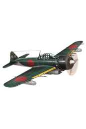 Equipment Item Zero Fighter Model 62 (Fighter-bomber Iwai Squadron).png