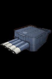Equipment Item 61cm Quadruple (Oxygen) Torpedo Mount.png