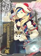 Commandant Teste Kai