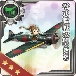 Equipment Card Type 0 Fighter Model 52 (Skilled).png