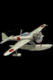 Equipment Item Type 2 Seaplane Fighter Kai (Skilled).png
