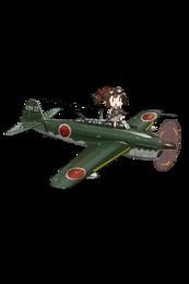 Equipment Full Suisei Model 22 (634 Air Group).png