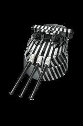 Equipment Item 35.6cm Triple Gun Mount Kai (Dazzle Camouflage).png