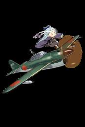 Equipment Full Suisei (601 Air Group).png