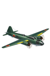 Equipment Item Type 1 Land-based Attack Aircraft Model 34.png