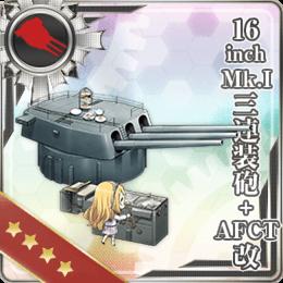 Equipment Card 16inch Mk.I Triple Gun Mount + AFCT Kai.png