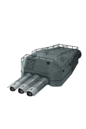 Equipment Item 61cm Triple (Oxygen) Torpedo Mount.png