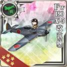 Fw 190 A-5 Kai (Skilled)