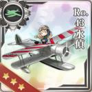 Ro.43 Reconnaissance Seaplane