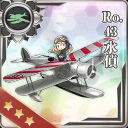 Equipment Card Ro.43 Reconnaissance Seaplane.png
