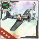 Corsair Mk.II