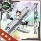 Swordfish (Seaplane Model)
