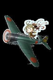 Equipment Full Type 97 Torpedo Bomber (Tomonaga Squadron).png