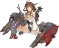 591 Ship Full Kongou Kai Ni C Spring 2020 Damaged.png