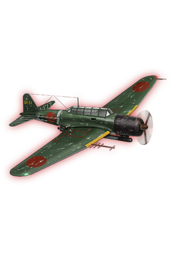 Equipment Item Prototype Type 97 Torpedo Bomber Kai (Skilled) No. 3 Model E (w Type 6 Airborne Radar Kai).png
