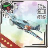 Re.2001 CB Kai