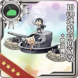 Equipment Card 10cm Twin High-angle Gun Mount Kai + Additional Machine Guns.png