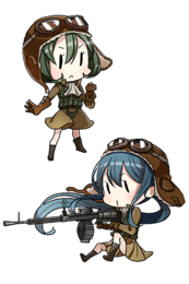 Equipment Character Type 1 Land-based Attack Aircraft.png