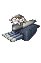 Equipment Full 61cm Quintuple (Oxygen) Torpedo Mount.png
