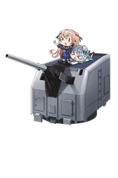 Equipment Full 5inch Single Gun Mount Mk.30 Kai.png