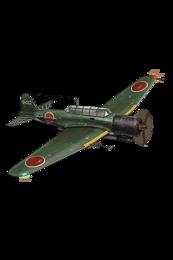 Equipment Item Prototype Type 97 Torpedo Bomber Kai No. 3 Model E (w Type 6 Airborne Radar Kai).png