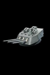 Equipment Item 30.5cm Triple Gun Mount Kai.png
