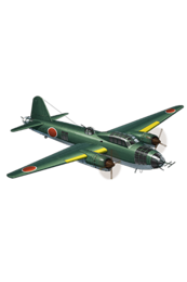 Equipment Item Type 1 Land-based Attack Aircraft Model 22A.png