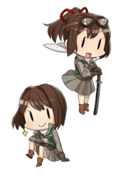 Equipment Character Suisei Model 22 (634 Air Group Skilled).png
