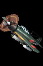 Equipment Item Type 0 Fighter Model 62 (Fighter-bomber).png