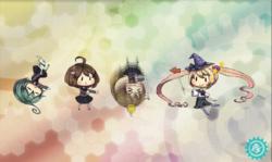 Compass-chan surprise.png