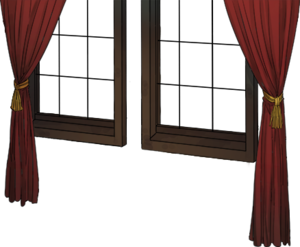 Window with red curtain.png