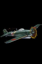 Equipment Item Shiden Kai (343 Air Group) 301st Fighter Squadron.png