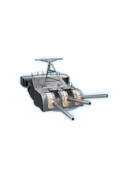 Equipment Item 15.5cm Triple Secondary Gun Mount Kai.png