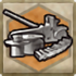 Item Icon New Model Gun Mount Improvement Material.png